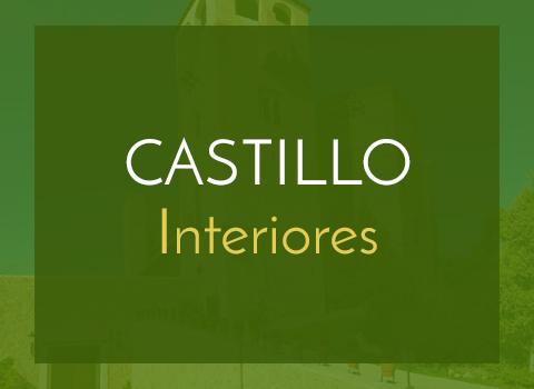 Fotos del Castillo Interiores