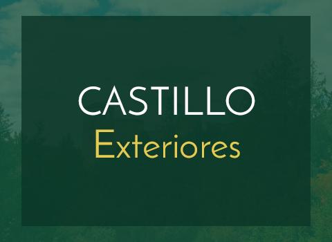 Fotos del Castillo Exteriores