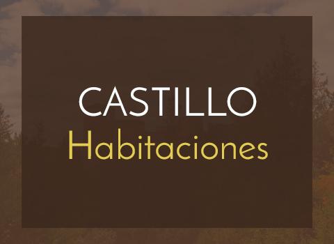 Fotos del Castillo Habitaciones