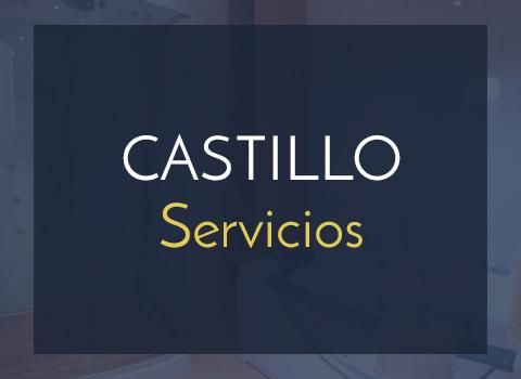 Fotos del Castillo Servicios